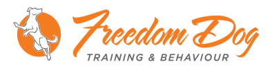 Freedom-Dog-Training-Logo