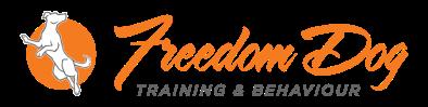 Freedom-Dog-Training-Logo